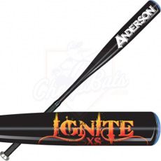 2012 Anderson Ignite BBCOR Baseball Bat 014012