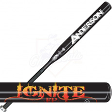2012 Anderson Ignite FP Fastpitch Bat -11oz 017025