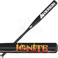 2012 Anderson Ignite XP Youth Baseball Bat -11oz. 015022