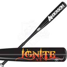 Anderson Ignite XT Senior Youth Baseball Bat -5oz. 013013