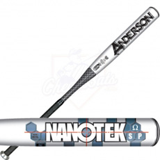 Anderson NanoTek SP Omega Slowpitch Softball Bat 0110310