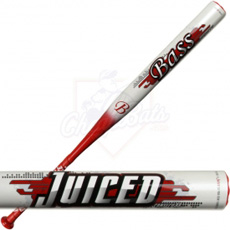 No Warranty Bass Jose Canseco Juiced Softball Bat NW-JCJ33
