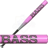 Bass Softball Bat Pinky Slow Pitch