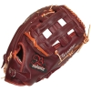 Nokona Bloodline First Base Mitt Baseball Glove AMGFBBL-H (BL-1250H) 12.5""
