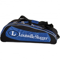 CLOSEOUT Louisville Slugger Ballistic Wheeled Locker Bag BLWL