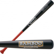 CLOSEOUT Louisville Slugger Bamboo Wood Baseball Bat BM110