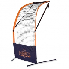 Bownet Flat Top Front Toss Protection