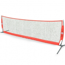 Bownet Low Barrier Net 12' X 3'