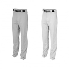 Rawlings Mens Unhemmed Baseball Pants