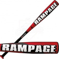 Easton Rampage Baseball Bat -7.5oz. BX49 A111540