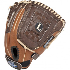 "CLOSEOUT Louisville Slugger TPS Catalyst Fastpitch Softball Glove 12.5"" CAT1250"