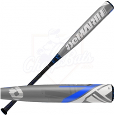 2015 DeMarini CF7 Youth Big Barrel Baseball Bat -8oz WTDXCFR-15