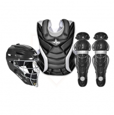 CLOSEOUT All Star Vela Series Professional Fastpitch Catcher's Kit CKW-1S7