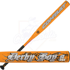 2013 Combat Derby Boys 275 ASA Slowpitch Softball Bat DB427SP3