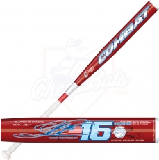 2014 Combat Lisa Fernandez Hybrid Fastpitch Softball Bat -12oz LFFP6112