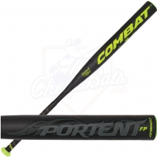 2014 Combat PORTENT Fastpitch Softball Bat Multi-Wall -10oz PORFP110