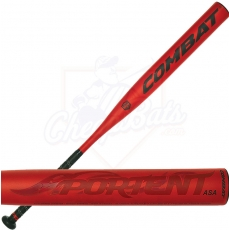 2014 Combat PORTENT Slowpitch Softball Bat ASA PORSP3
