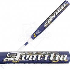 Combat Avaritia Fastpitch Softball Bat -8oz. AVARFP1