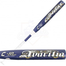 Combat Avaritia Fastpitch Softball Bat -10oz. AVARFP3