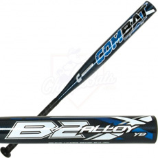 Combat B2 Alloy Youth Baseball Bat -10oz B2ALYB1