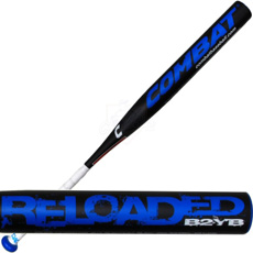 Combat B2 Reloaded Baseball Bat Youth -10oz B2YB10