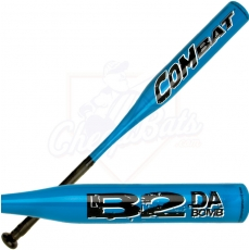 Combat B2 Tee Ball Bat Blue B2TB1 -14oz.