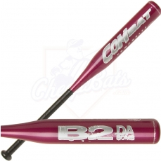 Combat B2 Tee Ball Bat Pink B2TB1 -14oz.