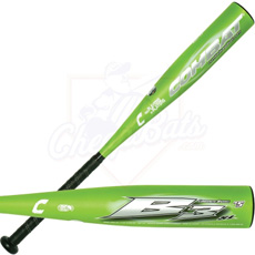 Combat B3 Senior League Baseball Bat -5oz. B3SL1-5