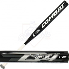 Combat B4 Baseball Bat Youth -12oz B4YB1