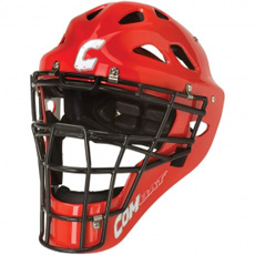 CLOSEOUT Combat Catchers Helmet - Adult