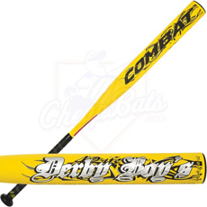 2013 Combat Derby Boys Slowpitch Softball Bat DB427SP1