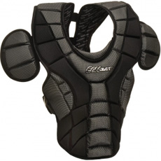 CLOSEOUT Combat Fastpitch Chest Protector