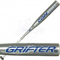 Combat Grifter Senior Youth Baseball Bat -9oz. GRIFSL1-9
