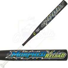 2013 Combat Morphed Reload Fastpitch Softball Bat -8oz VIMFP2