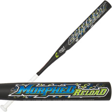 2013 Combat Morphed Reload Fastpitch Softball Bat -10oz VIMFP4