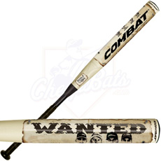 2013 Combat WANTED Slowpitch Softball Bat WANSP1