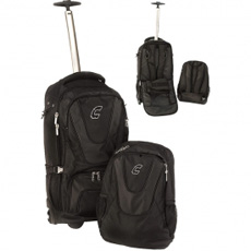 Combat Wheeled Backpack - CCWBP