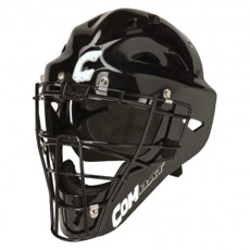 CLOSEOUT Combat Ultra Lightweight Catchers Helmet - Youth