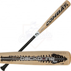 Combat Backbone Adult BBCOR Baseball Bat BACKAB1 -3oz