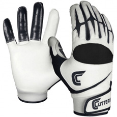 CLOSEOUT Cutters Pro Batting Glove (Adult) 018P