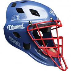 Diamond Edge iX3 Helmet Large