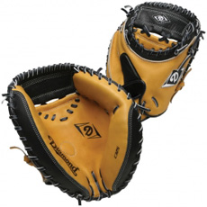 Diamond DCM-C325 Baseball Catcher's Mitt 32.5""