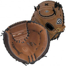 Diamond DCM-C335 Baseball Catcher's Mitt 33.5""