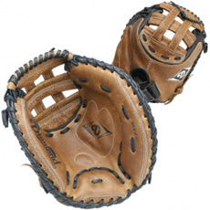 Diamond DCM-F335 Fastpitch Catcher's Mitt 33.5""