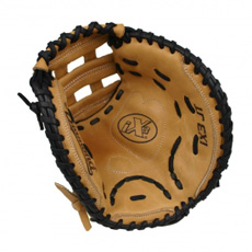 Diamond DCM-iX3 Fi325 Fastpitch Catcher's Mitt 32.5""