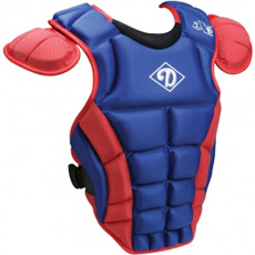 Diamond iX3 Chest Protector Intermediate