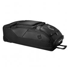4c8f6a1fe79 DeMarini Spectre Special Ops Wheeled Equipment Bag WTD9412