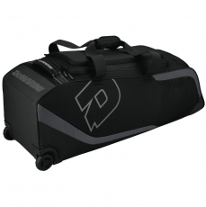 DeMarini ID2P Bag on Wheels WTD9201