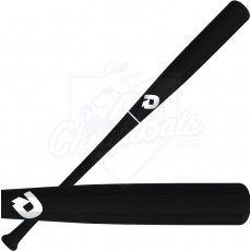 CLOSEOUT DeMarini Pro Maple 348 Baseball Bat WTDX348BL