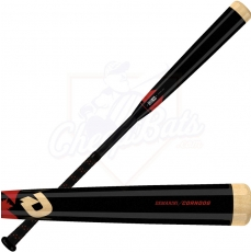 CLOSEOUT DeMarini Corndog Wood Composite BBCOR Baseball Bat -3oz WTDXCDA